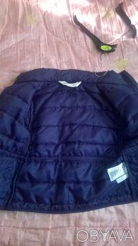 Продам демисезонную детскую куртку H&M,состояние ИДЕАЛЬНОЕ!Воротник стойка,смотр. Одесса, Одесская область. фото 3
