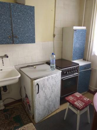 Здається 1-кім.квартира, р-н. ПМК-100, вул. курчатова, квартира мебльована є окр. Ровно, Ровненская область. фото 5