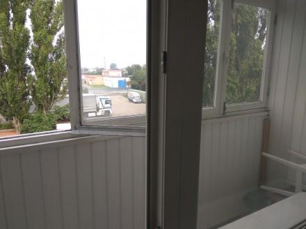 Здається 1-кім.квартира, р-н. ПМК-100, вул. курчатова, квартира мебльована є окр. Ровно, Ровненская область. фото 9