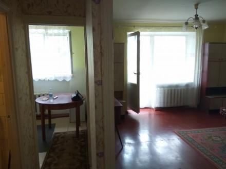 Здається 1-кім.квартира, р-н. ПМК-100, вул. курчатова, квартира мебльована є окр. Ровно, Ровненская область. фото 3