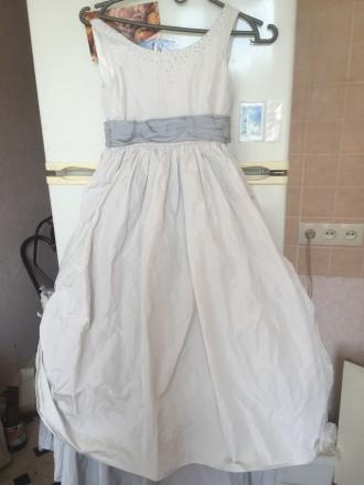Нарядное платье для девочки. Чернігів. фото 1