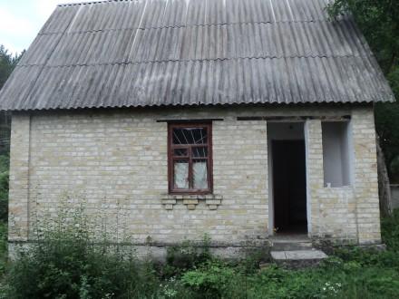 Дача. Бородянка. фото 1