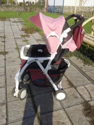 прогулочная коляска chicco simplicity Plus TOP. Мариуполь. фото 1