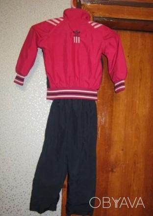 Спортивный костюм Adidas новый!!!