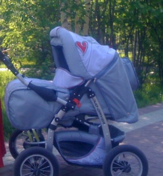 Продам коляску для двойни Tako duo driver. Белгород-Днестровский. фото 1