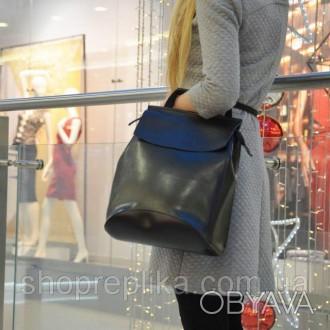 bd163a16e1ee ᐈ Женская сумка рюкзак, сумки рюкзаки трансформер купить украина ᐈ ...