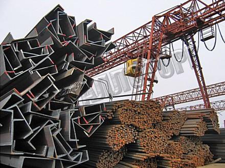 Продажа металлопроката : арматура,уголок;швеллер;лист;полоса;трубы ;круг;квадрат. Дніпро. фото 1