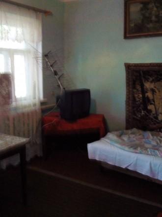 Дом рн Барановки в красивом месте: подьезд асфалльт, а участок выходит на другую. Сумы, Сумская область. фото 4