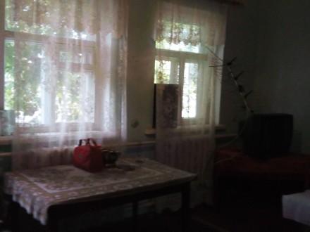 Дом рн Барановки в красивом месте: подьезд асфалльт, а участок выходит на другую. Сумы, Сумская область. фото 5