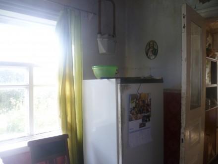 Дом с приватизированным земельным участком 15 сот. в селе Олишевка Черниговского. Чернигов, Черниговская область. фото 5