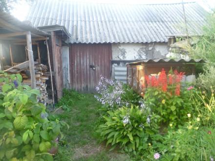 Дом с приватизированным земельным участком 15 сот. в селе Олишевка Черниговского. Чернигов, Черниговская область. фото 8
