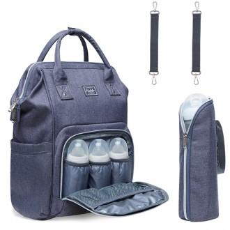 Сумка – рюкзак для мамочек.Супер хит этого лета.. Черкассы. фото 1