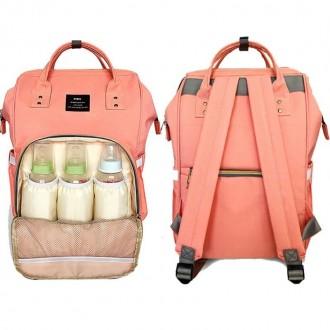 Сумка - рюкзак для мамочек. Новинка!. Черкассы. фото 1