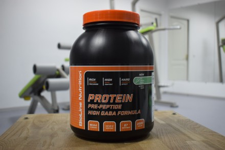 Протеин BioLine, Германия. Днепр. фото 1