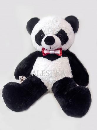 Плюшевый мишка мягкая Teddy bear игрушка медведь Панда Panda 90 см. Киев. фото 1