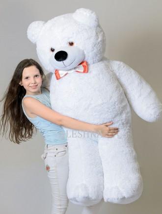 Плюшевый мишка медведь Мягкая игрушка Teddy bear 160 см ТРИ цвета. Киев. фото 1