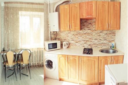 Цена квартиры зависит от количества арендуемых суток, дня недели и др.   сутки. Мариуполь, Донецкая область. фото 5