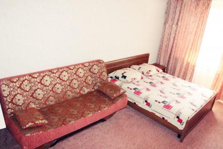 Цена квартиры зависит от количества арендуемых суток, дня недели и др.   сутки. Мариуполь, Донецкая область. фото 3