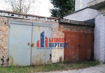 Продается комплекс помещений из 4 боксов, 98 м.кв.. Черкассы. фото 1