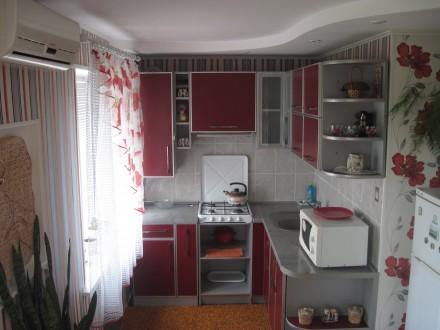 Квартира посуточно ЦЕНТР!. Кропивницкий. фото 1