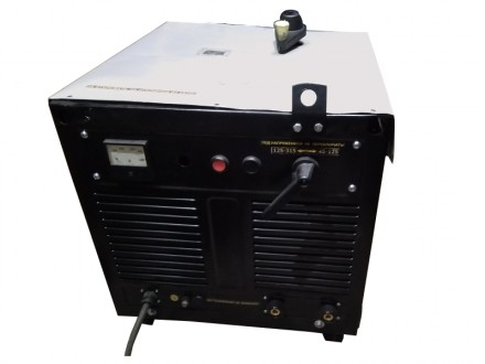 Сварочный выпрямитель ВД-306 УЗ б/у с гарантией. Каменское. фото 1