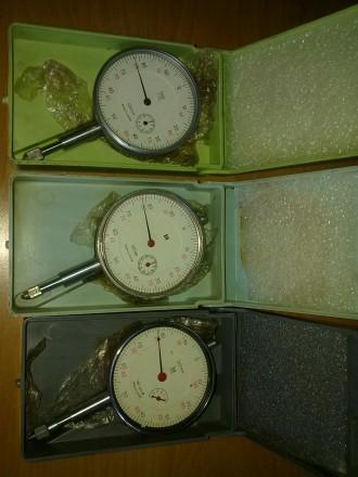 Продам индикатор ИЧ 10. Днепр. фото 1