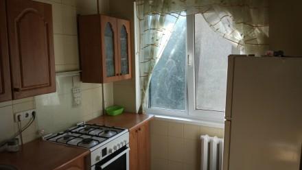 КВАРТИРА ОТ ХОЗЯИНА!!!  Срочно сдам СВОЮ 1 комнатную квартиру в центре пос. Ко. Одесса, Одесская область. фото 4