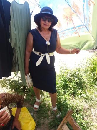 добрая  женщина. Одесса, Одесская область. фото 4