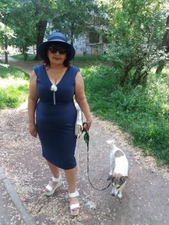 добрая  женщина. Одесса, Одесская область. фото 6