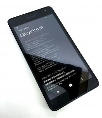 """Дисплей диагональ  -  IPS  -  5""""         Разрешение   - 960 × 540   Операци. Черкассы, Черкасская область. фото 4"""