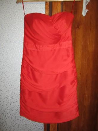 Платье вечернее,выпускное. Житомир. фото 1