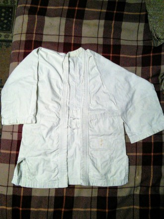 Костюм кимоно ориентировочно на 160 см. Харків. фото 1