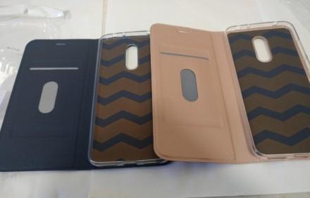 Чехол для Xiaomi Redmi 5 Plus. Энергодар. фото 1