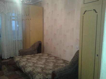 пр-тЮності кімната в 2к квартирі. Винница. фото 1