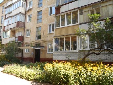 Продам двухкомнатную квартиру в районе МЕГАЦЕНТРА. Чернигов. фото 1