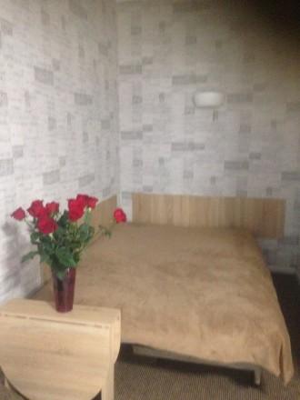 Сдам   однокомнатную НОВУЮ  квартиру- на 1 -ом этаже двухэтажного  дома, 32 м2, . Чубаевка, Одесса, Одесская область. фото 6