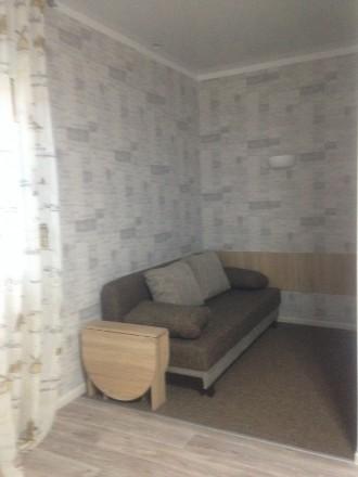 Сдам   однокомнатную НОВУЮ  квартиру- на 1 -ом этаже двухэтажного  дома, 32 м2, . Чубаевка, Одесса, Одесская область. фото 7