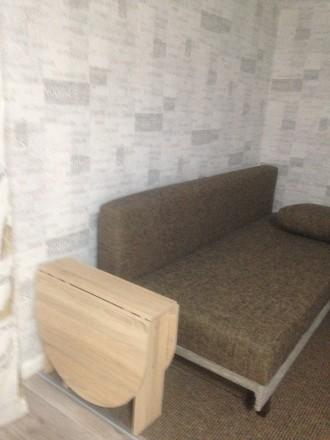 Сдам   однокомнатную НОВУЮ  квартиру- на 1 -ом этаже двухэтажного  дома, 32 м2, . Чубаевка, Одесса, Одесская область. фото 5