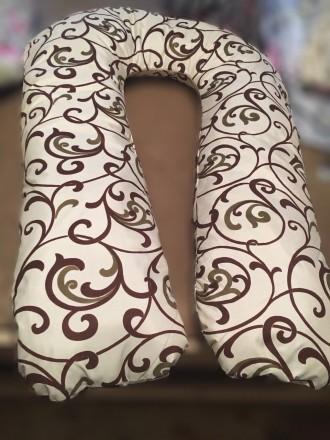 Подушка для вагітних. Ивано-Франковск. фото 1