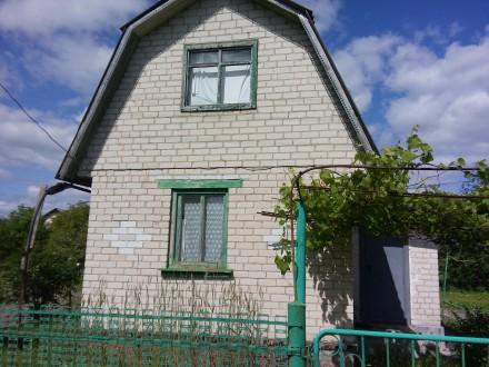 Продаётся дача в Березанке. Чернигов. фото 1