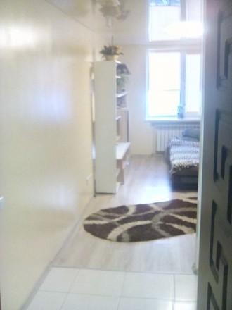 Посуточная аренда 1 комнатной квартиры в Одессе, городской, бесплатный пляж Луза. Лузановка, Одесса, Одесская область. фото 9