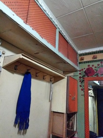 """Продается трехкомнатная квартира с балконом, """"хрущевка"""", 59,15/41/6, не угловая,. Жовтневый, Кривой Рог, Днепропетровская область. фото 9"""