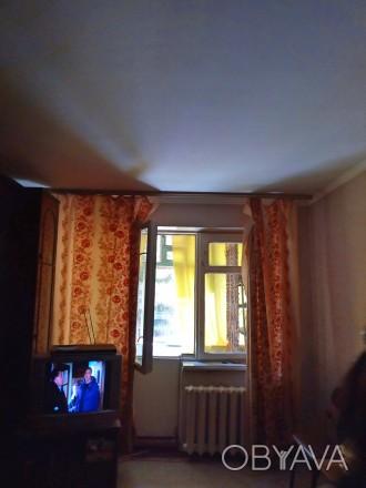 """Продается трехкомнатная квартира с балконом, """"хрущевка"""", 59,15/41/6, не угловая,. Жовтневый, Кривой Рог, Днепропетровская область. фото 1"""