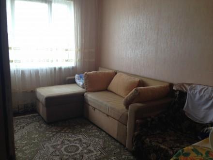 Сдам комнату 14 кв.м. Для парня по ул. Харьковское шоссе. Киев. фото 1