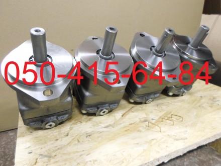 Продам гідромотор турбіни Great Plains 810-556C новий. Гарантія. Львов, Львовская область. фото 3