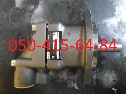 Продам Гидромотор Horsch 00380127 (Parker 3707310) для привода вентилятора посев. Львов, Львовская область. фото 4
