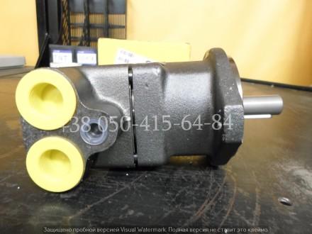 Продам Гидромотор Horsch 00380127 (Parker 3707310) для привода вентилятора посев. Львов, Львовская область. фото 5
