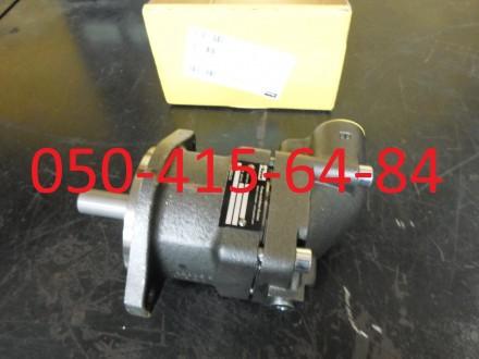 Продам Гидромотор Horsch 00380127 (Parker 3707310) для привода вентилятора посев. Львов, Львовская область. фото 2
