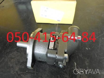 Продам Гидромотор Horsch 00380127 (Parker 3707310) для привода вентилятора посев. Львов, Львовская область. фото 1