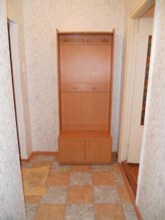 Сдам на длительно 1 комнатную квартиру, комната большая, балкон, бойлер, мебель . Черноморск (Ильичевск), Черноморск (Ильичевск), Одесская область. фото 7